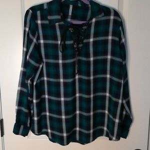 Tops - Blouse